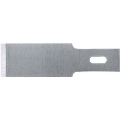 Wiha Ersatz-Klingen Set 13 mm breit 10-tlg. für Universalschaber Blister (27606)